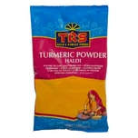TRS Turmeric Powder Haldi Kurkuma Pulver 100g