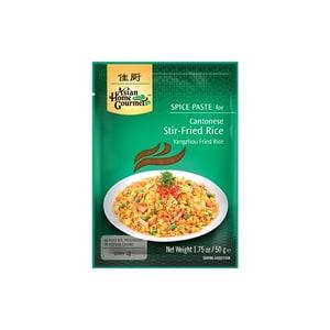 AHG Würzpaste für gebackenen Reis nach kantonischer Art 50 g