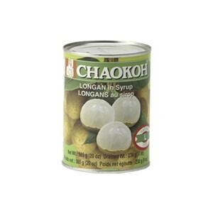 Chaokoh Longans gezuckert 230g