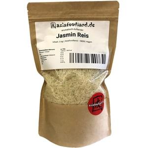 Asiafoodland Jasmin Reis Duftreis 1 kg