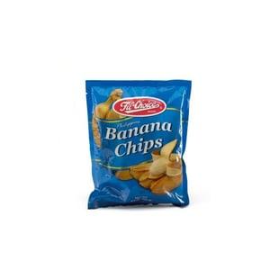 Fil-Choice Bananenchips gebackene Bananenscheiben 250g