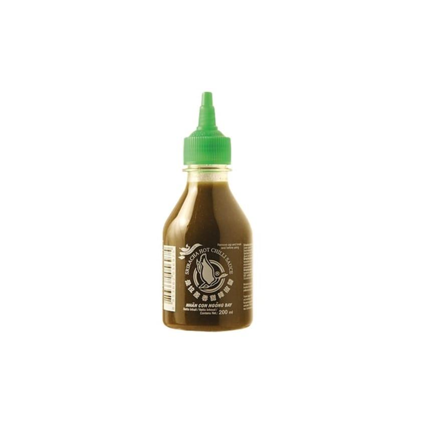 Flying Goose grüne Sriracha Chilisauce 200 ml