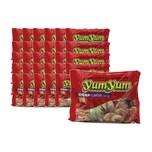 YumYum Instant Nudeln mit Shrimp Garnelen Geschmack 30er Karton 30 x 60g