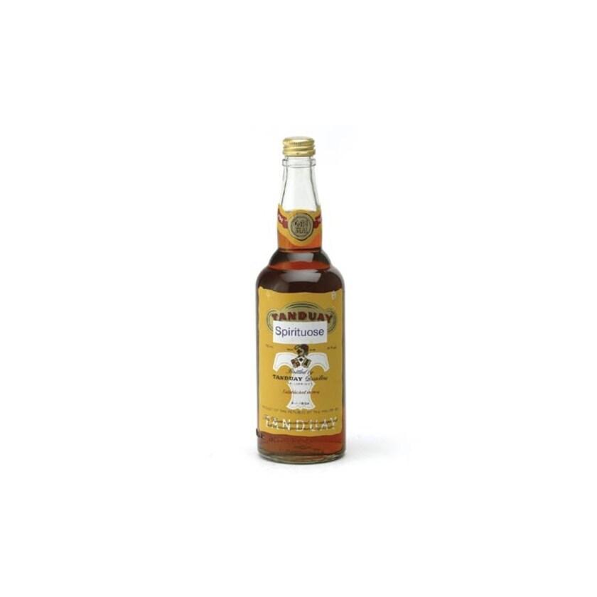 Tanduay philippinischer Rum 40% vol. 750ml
