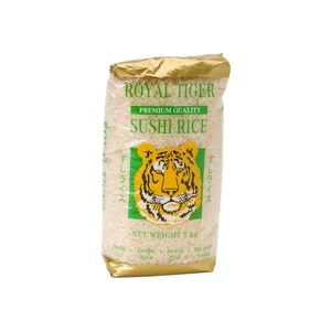 Royal Tiger Sushireis 1kg