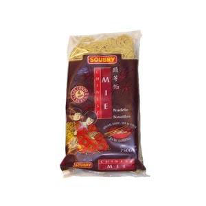 Soubry Chinesische MIE Nudeln 250g