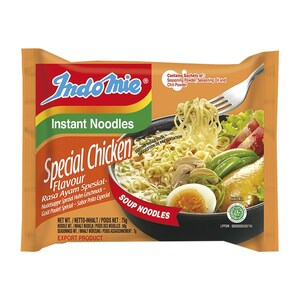 Indomie Instant Nudelsuppe Special Chicken 75g
