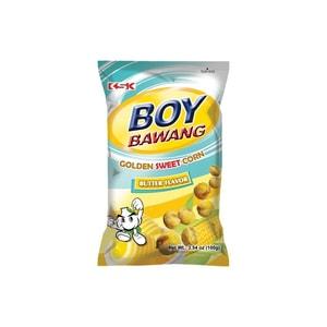 Boy Bawang Sweet Butter Flavour Maiscracker Buttergeschmack 100 g