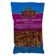 TRS Extra scharfe rote Chilies grob crushed 100g