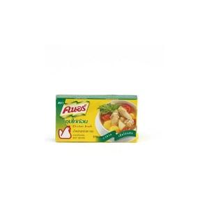 Knorr Bouillonwürfel Huhn 80g