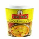Mae Ploy Gelbe Currypaste thailändisch 400 g