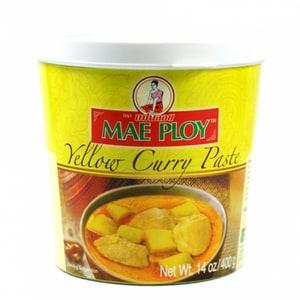 Gelbe Currypaste Rewe