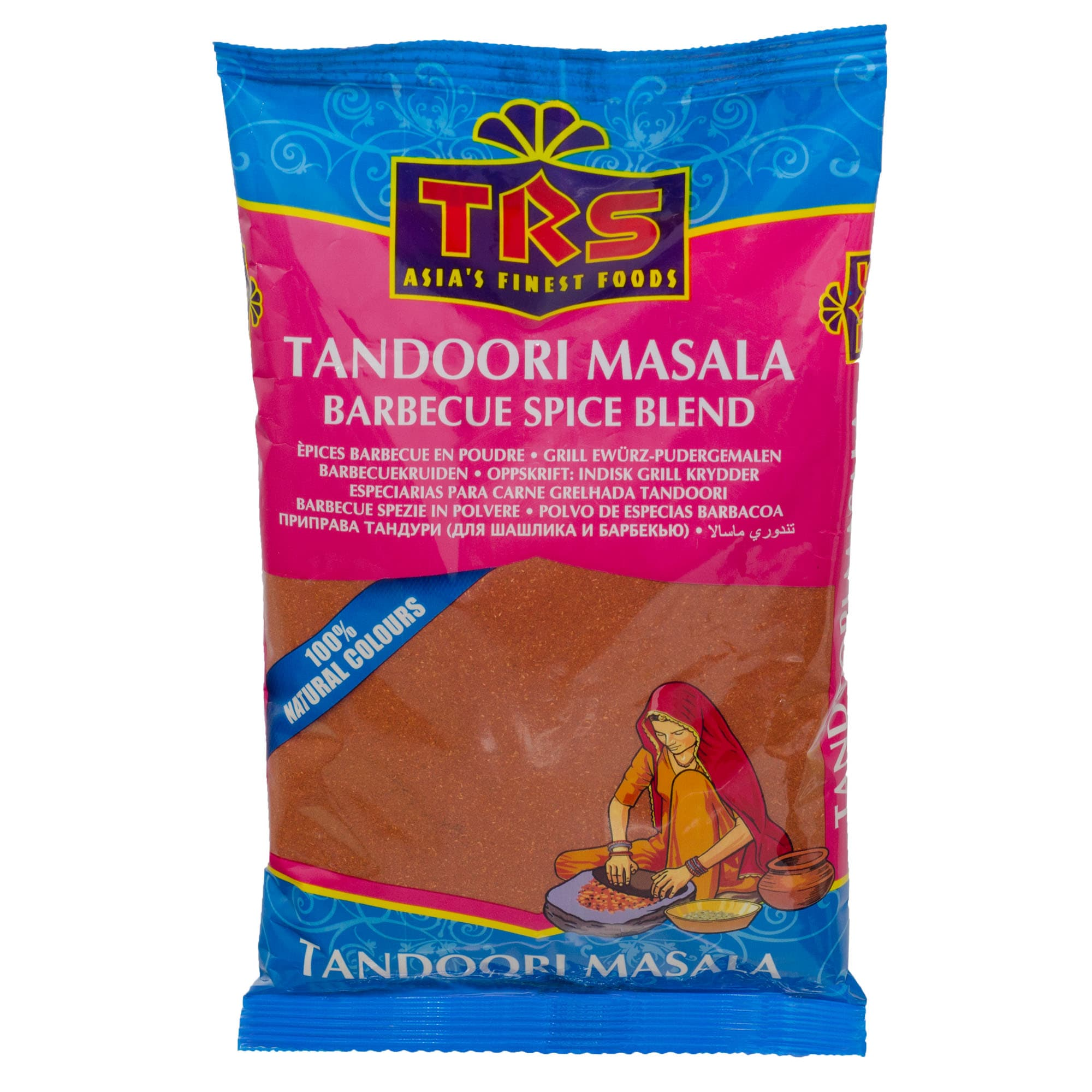 TRS Tandoori Masala Grillgewürzmischung 400g