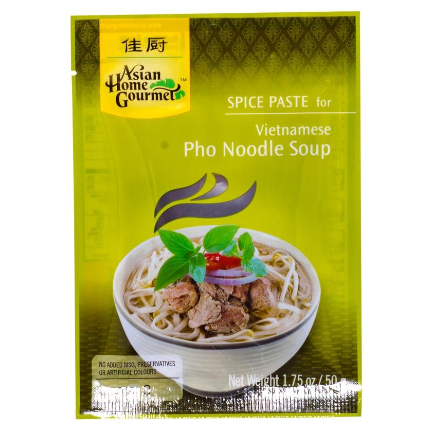 AHG Pho Noodle Soup vietnamesiche Suppe Pho 50g