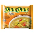 YumYum Instant Nudeln mit Curry Geschmack 30er Karton 30 x 60g
