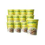 YumYum Cup Nudelsuppe mit Chicken Huhngeschmack 12er Karton 12 x 70g