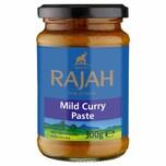 Milde Currypaste - Rajah - 300g
