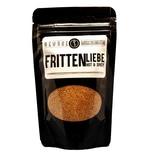 Yasilicious Pommesgewürz Frittenliebe Hot & Spicy 150 g