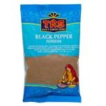 TRS Black Pepper Powder Schwarze Pfefferkörner gemahlen 100g