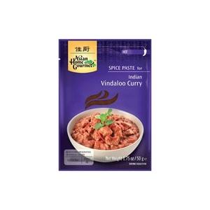 AHG Würzpaste für indisches Vindaloo Curry 50 g