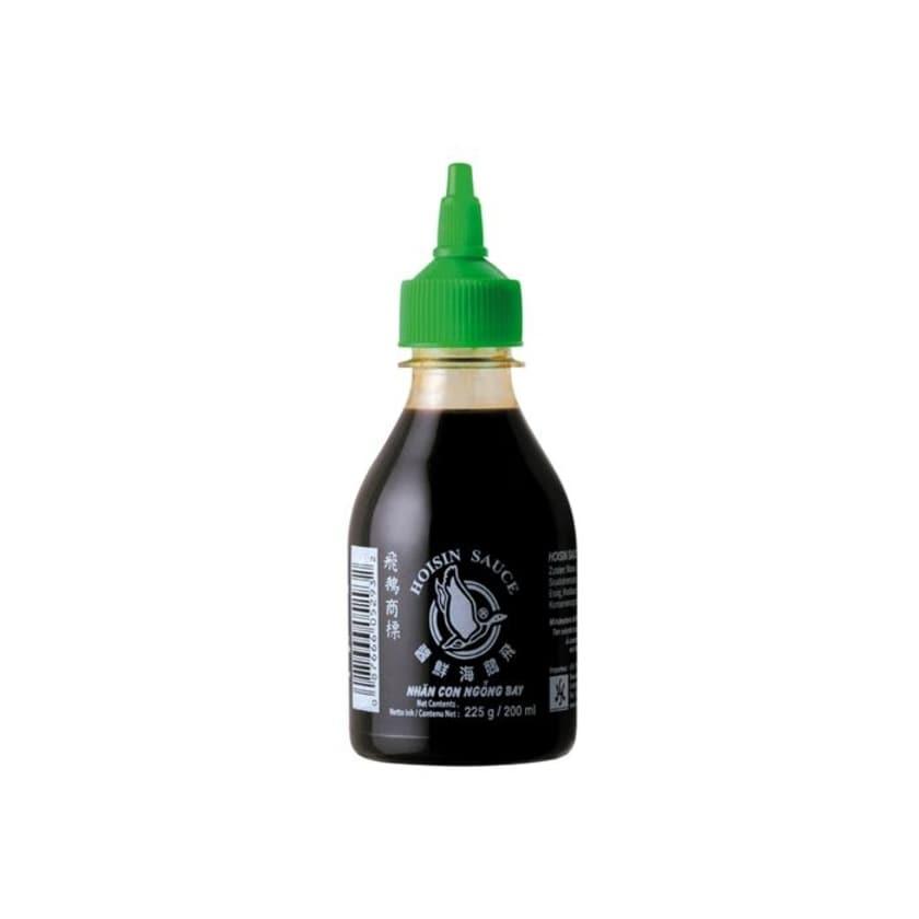 Flying Goose Hoisin Sauce PET 200 ml
