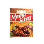 Mama Sita`s Barbecue Marinademix BBQ 50g
