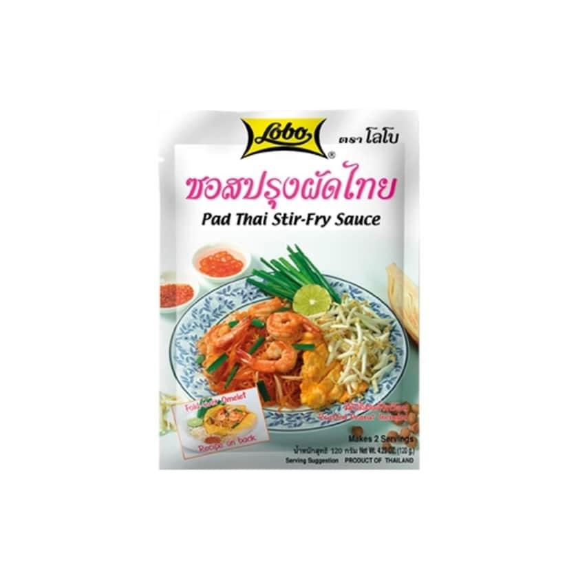 Lobo Sauce für Pad Thai 120 g
