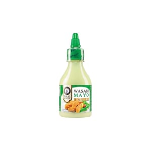 Thai Dancer Wasabi Mayo Sauce 200ml