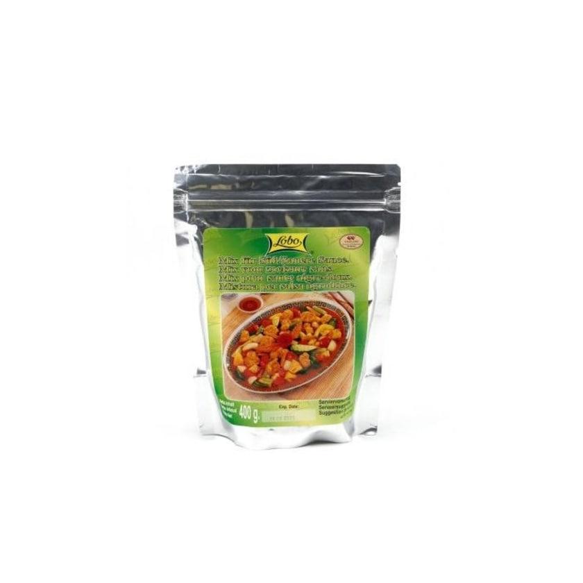 Lobo Mix für Süß-Saure Sauce 400 g