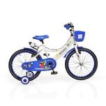 Byox Kinderfahrrad 20 Zoll 2081 blau