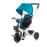 Chipolino 3in1 Dreirad Tricycle Jetro