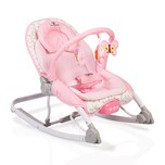Cangaroo Babywippe Carrie mit Musik