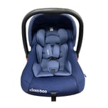Kikkaboo Kindersitz, Babyschale Vivo