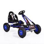 Moni Kinder Go Kart, Tretauto Top Racer