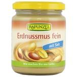 Rapunzel Bio Erdnussmus fein mit Salz 250g