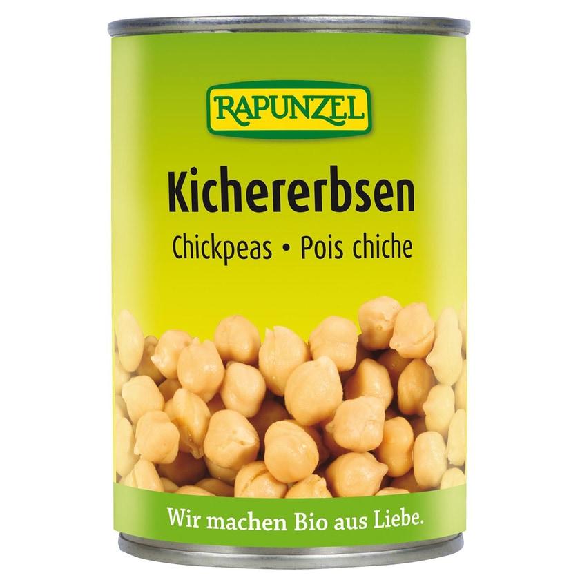 Rapunzel Bio Kichererbsen in der Dose 400 g