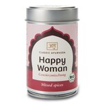Classic Ayurveda Bio Happy Woman Gewürzmischung 50g