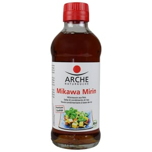 Arche Bio Mikawa Mirin 250ml