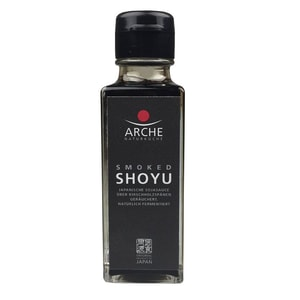 Arche Bio Smoked Shoyu 100ml