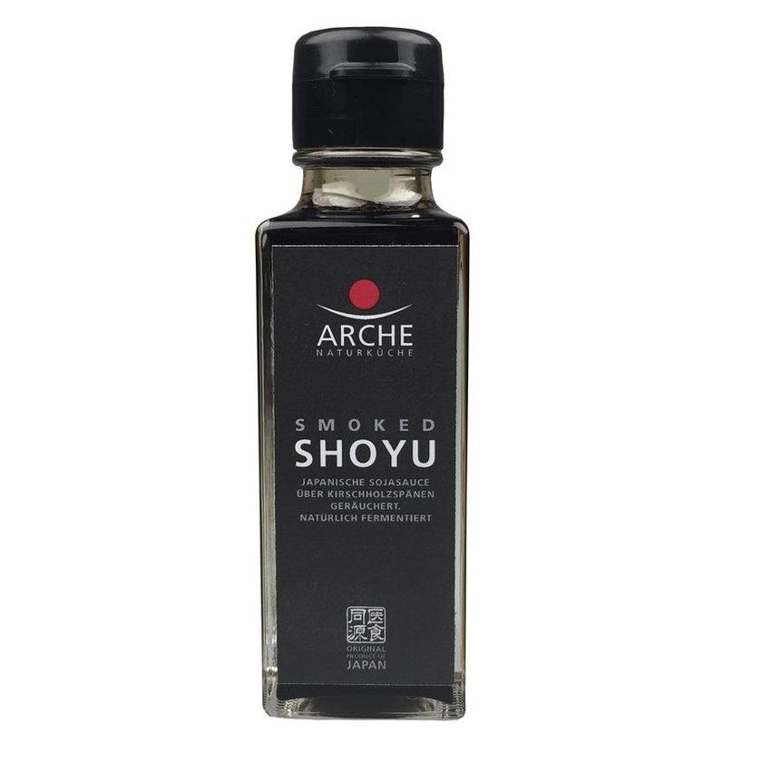 Arche Bio Smoked Shoyu 100ml