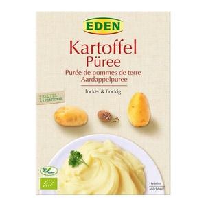 Eden Bio Kartoffelpüree 160g