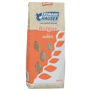 Erdmann Hauser Bio Bulgur aus Gerste 500g