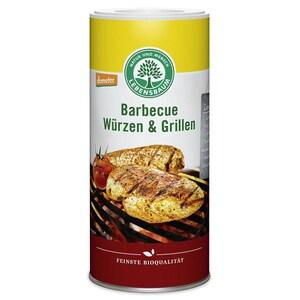 Lebensbaum Bio Barbecue Würzen & Grillen 125g