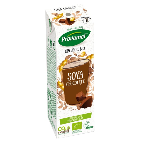 Provamel Bio Soya Chocolate 250 ml