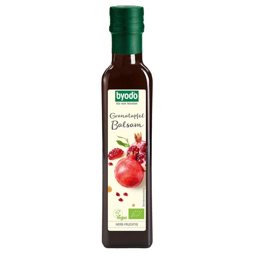 Byodo Bio Granatapfel Balsam 5% Säure 250ml