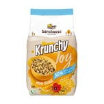 Barnhouse Bio Krunchy Joy Mohn-Orange 375g