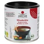 Arche Bio Misobrühe 120g