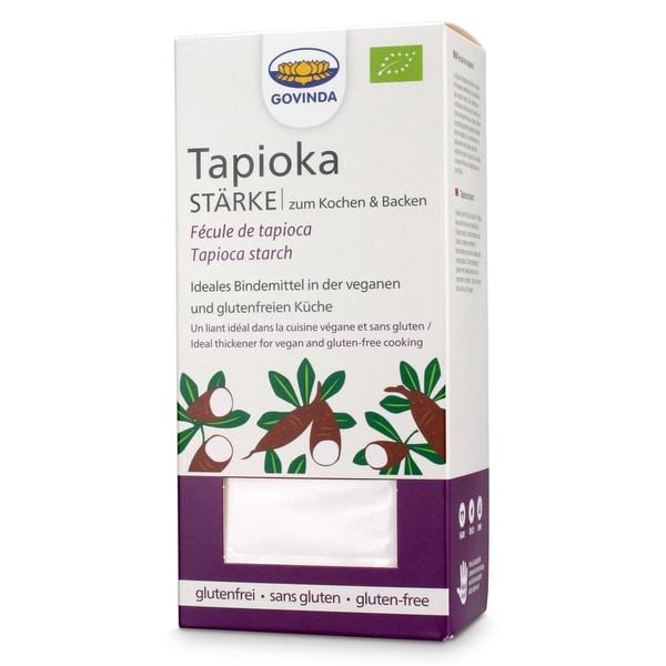 Govinda Bio Tapioka Stärke 330g