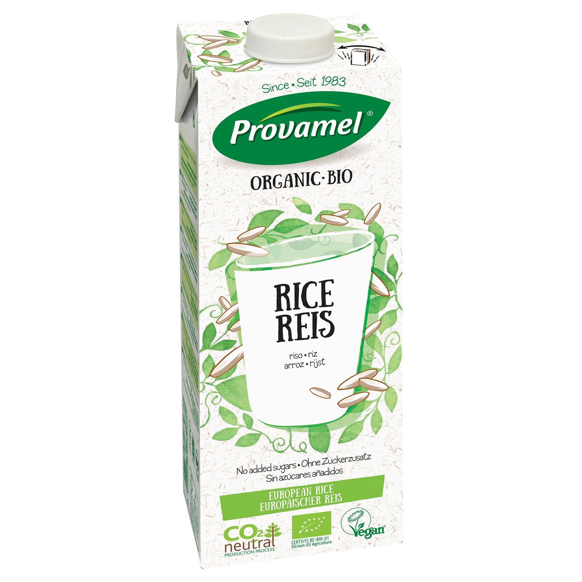 Provamel Bio Reisdrink Natural 1l