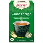 Yogi Tea Bio Grüne Energie Teemischung 30,6g